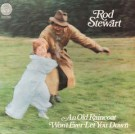 Rod Stewart ‎– An Old Raincoat Won´t Ever Let You Down thumbnail