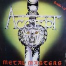 Accept ‎– Metal Masters thumbnail
