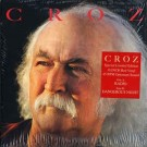 David Crosby ‎– Croz thumbnail