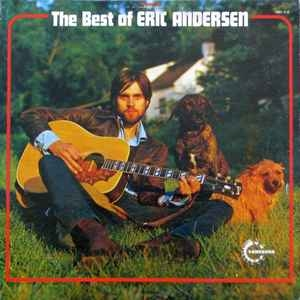 Eric Andersen ‎– The Best Of Eric Andersen