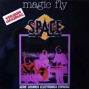 Space ‎– Magic Fly