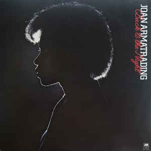 Joan Armatrading ‎– Back To The Night