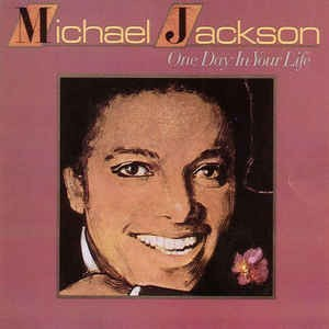 Michael Jackson ‎– One Day In Your Life