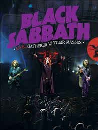Black Sabbath ‎– Live...Gathered In Their Masses