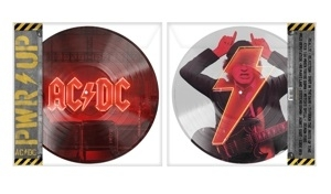 AC/DC ‎– Power Up (Picture Disc)