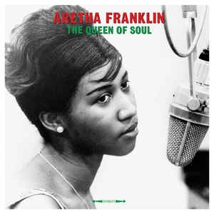 Aretha Franklin ‎– Queen Of Soul