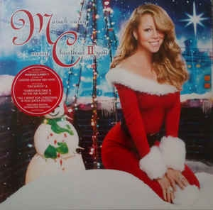 Mariah Carey ‎– Merry Christmas II You (ltd)