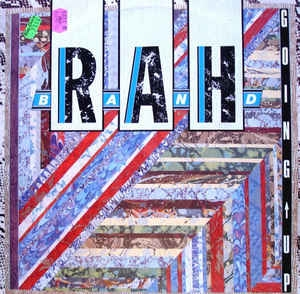 RAH Band ‎– Going Up