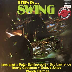 This Is... Swing - Various