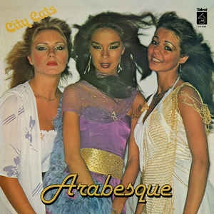 Arabesque ‎– City Cats