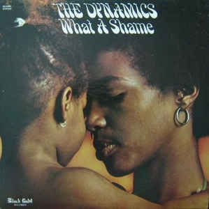 The Dynamics ‎– What A Shame