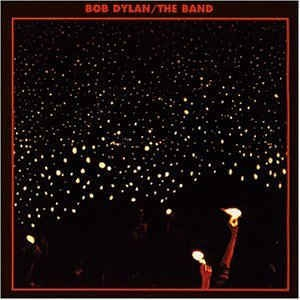 Bob Dylan / The Band ‎– Before The Flood