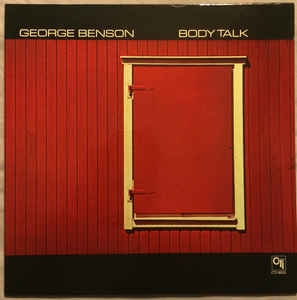George Benson ‎– Body Talk