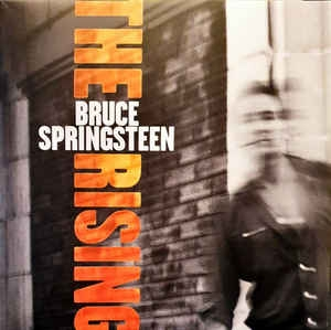 Bruce Springsteen ‎– The Rising (2xlp)