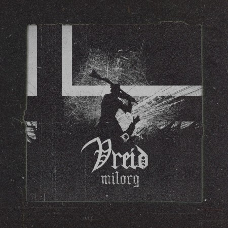 VREID - Milorg (ltd-farget)