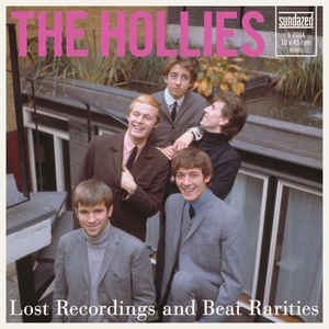 Hollies, The - Lost Recordings and Beat Rarities - Box Set