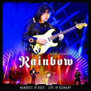 RITCHIE´S BLACKMORE RAINBOW- Live In Germany (ltd)