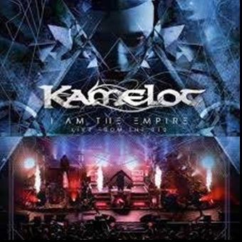 KAMELOT - I Am The Empire