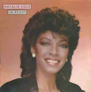 Natalie Cole ‎– I´m Ready