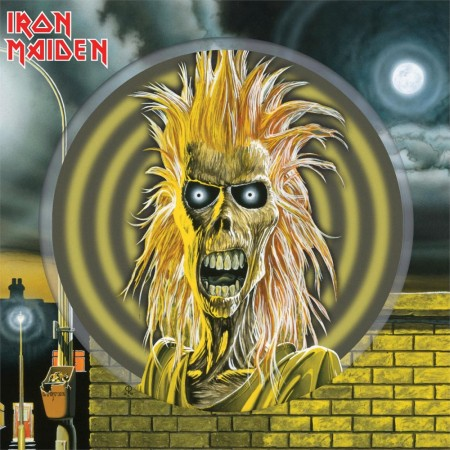 Iron Maiden 40th Anniversary Limited Edition