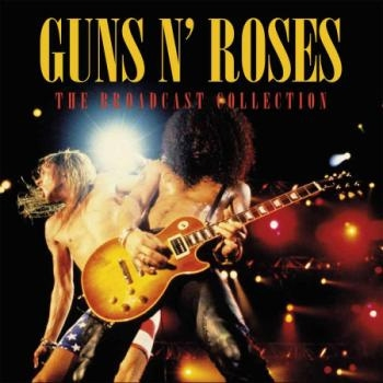 Guns N Roses - The Broadcast Collection