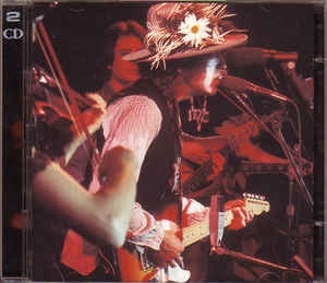 Bob Dylan ‎– Live 1975 (The Rolling Thunder Revue) (2xcd)