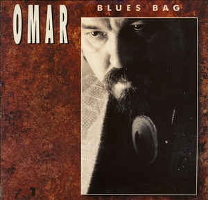 Omar ‎– Blues Bag