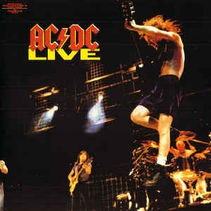 AC/DC ‎– Live (Collector´s Edition)