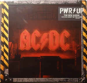 AC/DC ‎– Power Up ( Deluxe Edition)
