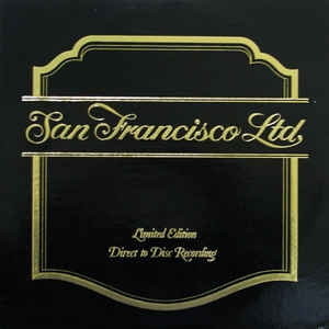 San Francisco Ltd. ‎– San Francisco Ltd. (colored)