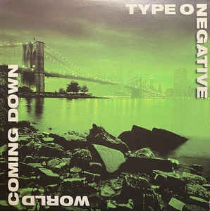 Type O Negative ‎– World Coming Down (ltd)