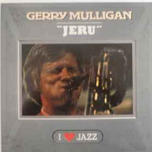 Gerry Mulligan ‎– Jeru