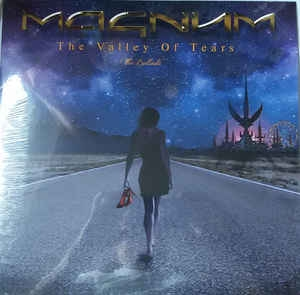 Magnum ‎– The Valley Of Tears - The Ballads