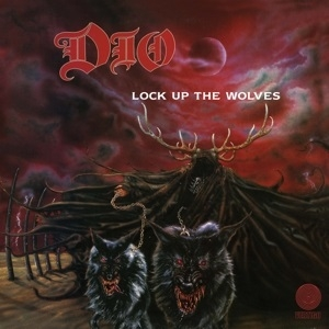 DIO Lock Up the Wolves (2xlp)