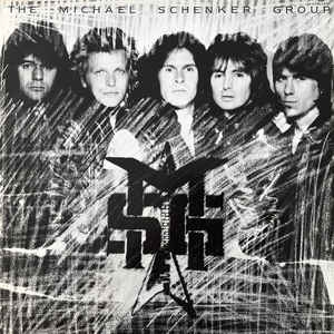 The Michael Schenker Group ‎– MSG